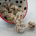 Coconut Macaroon Nibs